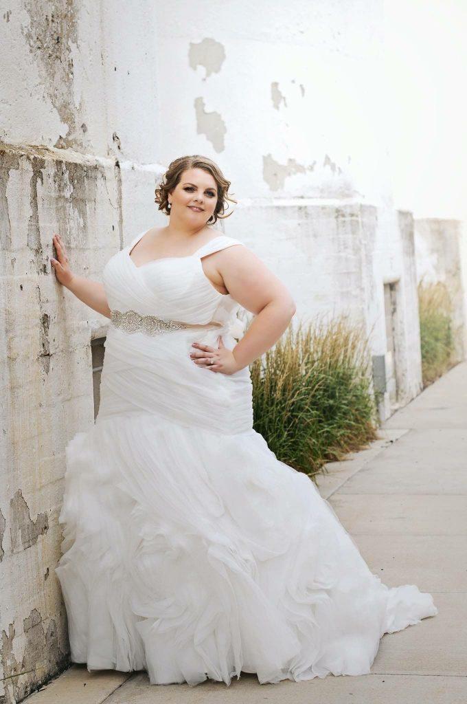 Plus Size Brides Guide