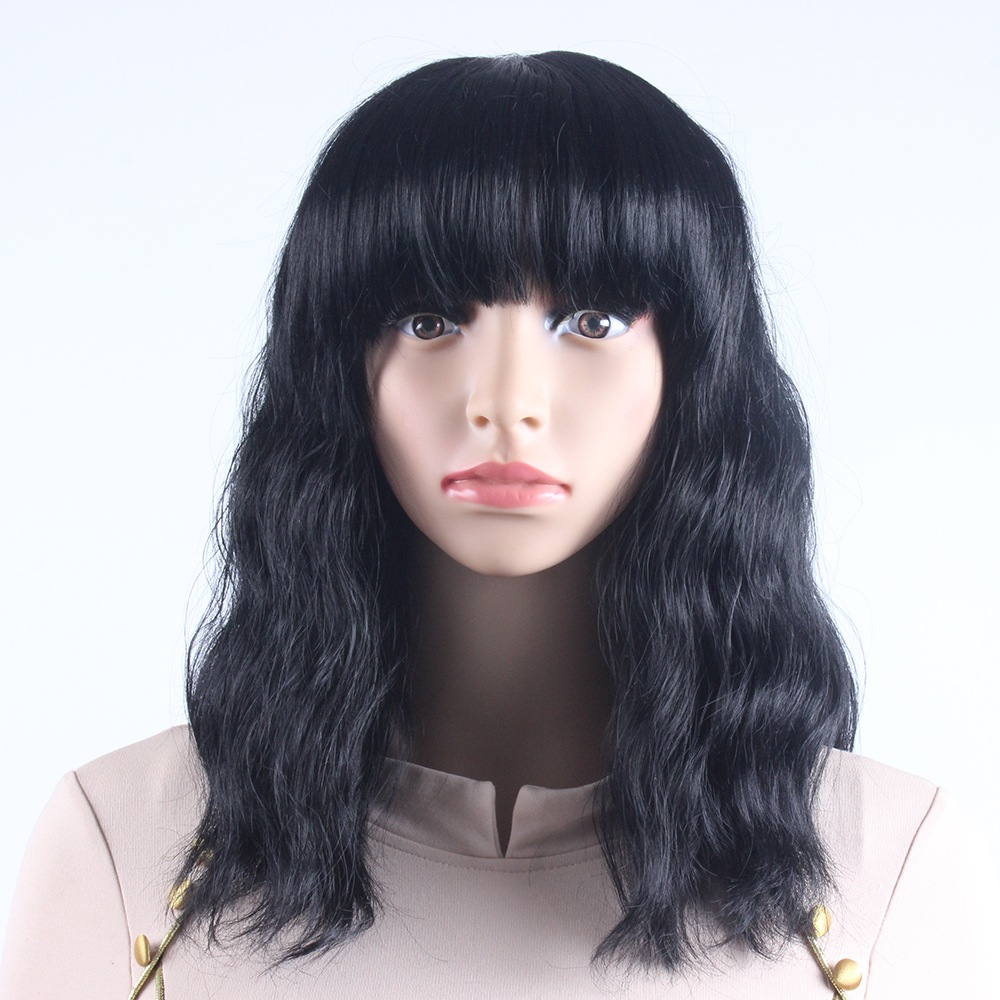 Get Trendy with African American Wigs