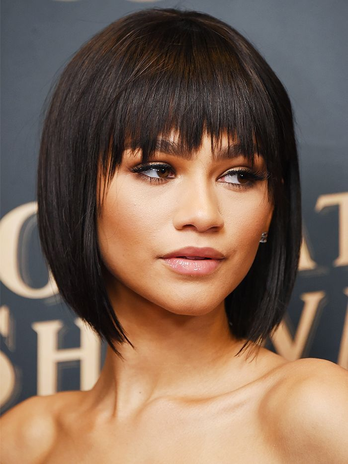 2020 Hairstyles for Fine Hair: The Bob