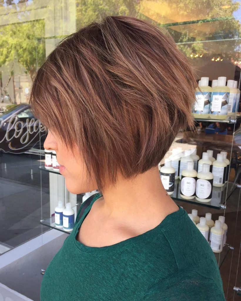 Layered Bob Hairstyles to Inspire Your Next Haircut