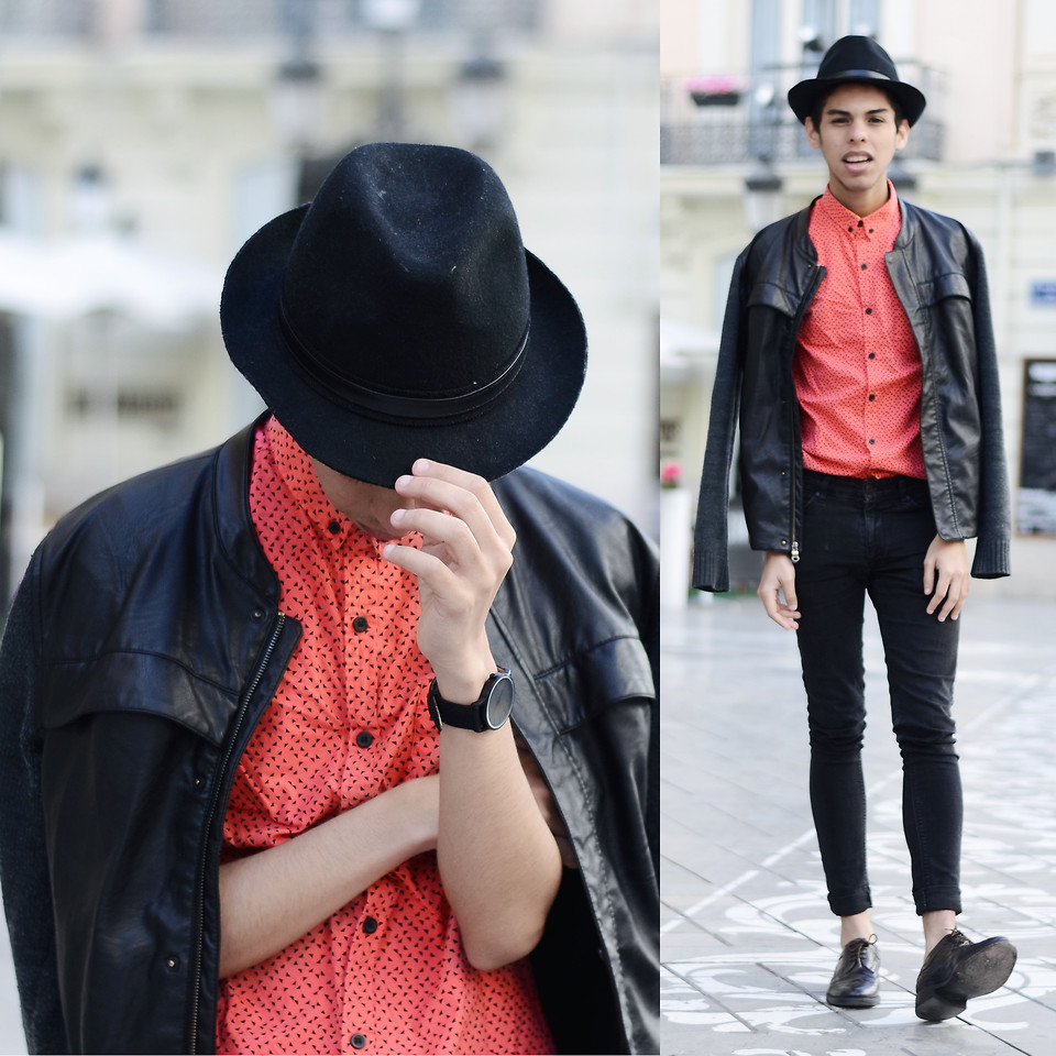 How To Wear a Fedora Hat: A Style Guide for Men