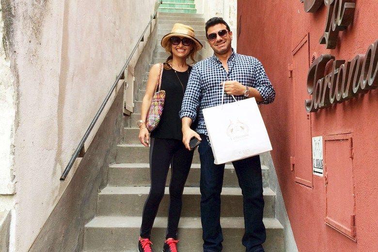 Italian Fashion Accessories for Women & Men