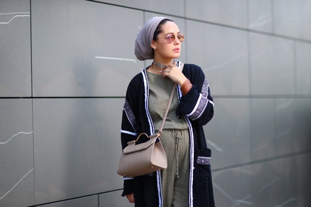 Modest Fashion Accessories for the Modest Woman