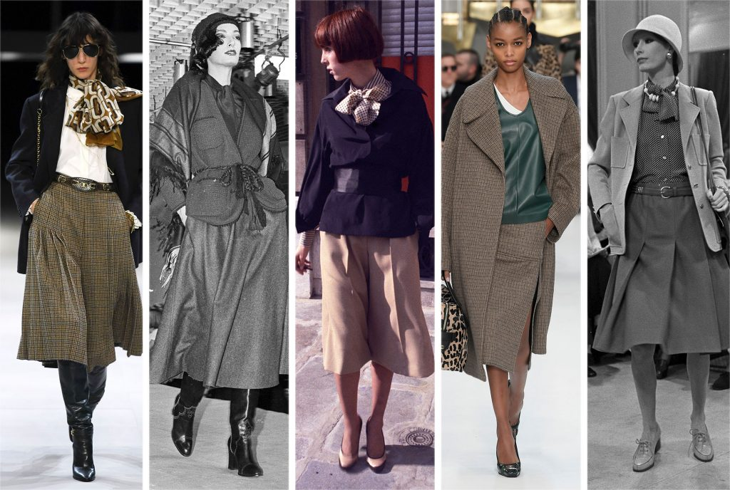 A Quick Guide to the 12 Style Types