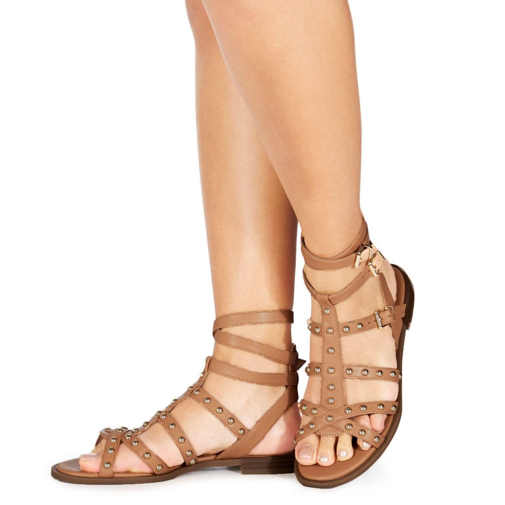 Some Facts You Should Know About The Gladiator Sandal