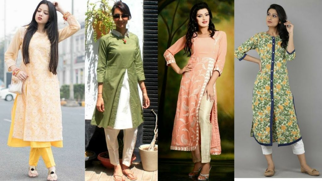 How Curvy Girls Can Dress Modestly Using Salwar Suits?
