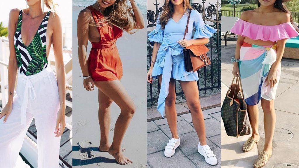 Style Trends for Summertime Fashion