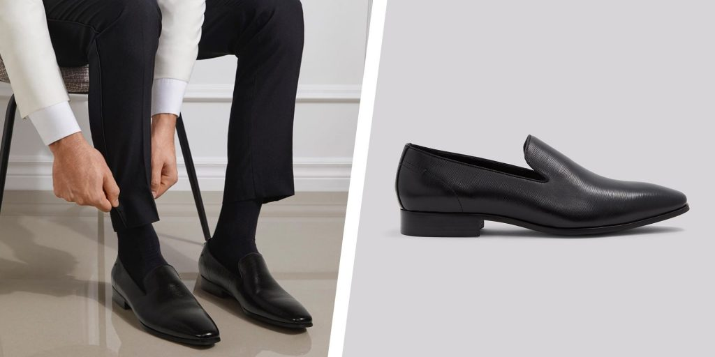 Men Wedding Shoes How To Choose The Right One