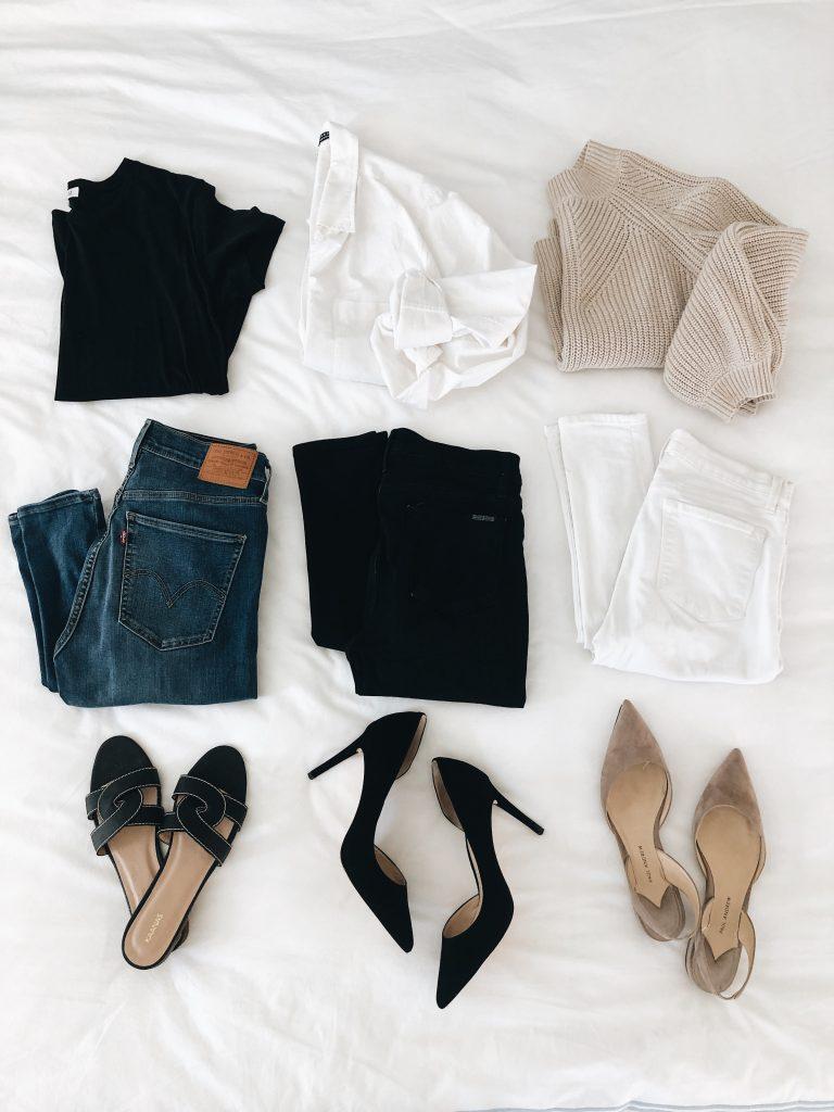 Your Wardrobe