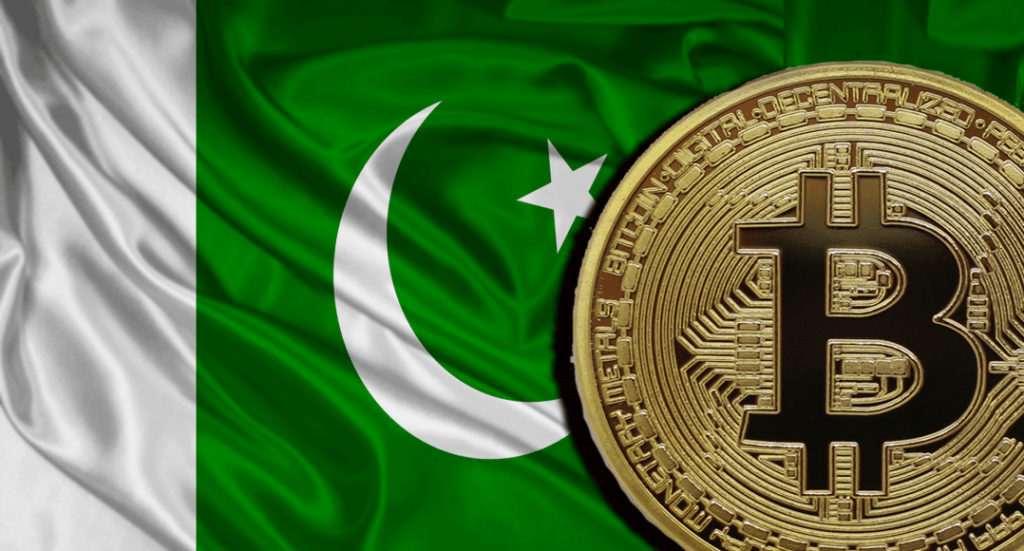 Buy Bitcoin in Pakistan